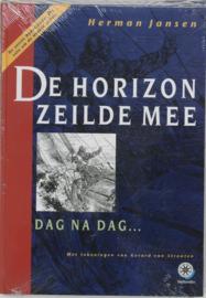 De Horizon Zeilde Mee, Dag Na Dag..., Herman Jansen Serie: Hollandia zeeboeken