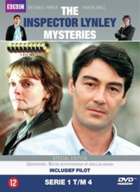 Inspector Lynley Mysteries - Seizoen 1-4 , Sharon Small