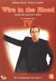 Wire In The Blood - Seizoen 4 (4DVD) , Mark Penfold