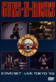 Guns n Roses - Live Tokyo '92Guns 'n Roses