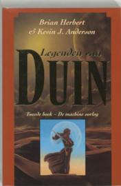 Legenden Van Duin / 2 De Machine Oorlog , Brian Herbert