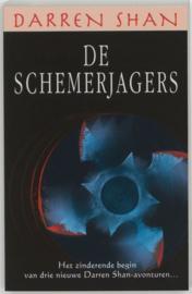 De Schemerjagers , D. Shan