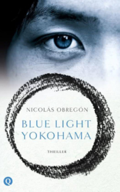 Blue Light Yokohama , Nicolás Obregon