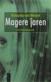 Magere Jaren anorexiadagboek , N. van Weezel