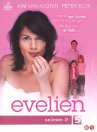 Evelien - Seizoen 2 (2DVD) , Sterre Herstel