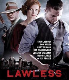 Lawless (Blu-ray) (Blu-ray is niet afspeelbaar in normale DVD-spelers!) ,  Shia LaBeouf
