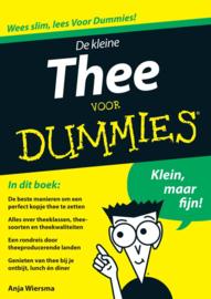 Voor Dummies - De kleine thee voor Dummies , : Anja Wiersma Serie: Voor Dummies