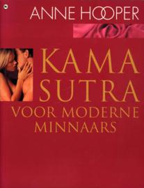 Kama Sutra Voor Moderne Minnaars voor moderne minnaars , Anne Hooper