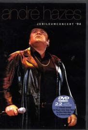 Andre Hazes - Jubileumconcert '94 DVD