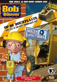 Bob De Bouwer - Op De Bouwplaats 1 (Huizen & Speeltuinen) Artiest(en): Huizen & Speeltuinen