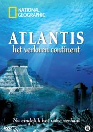 Atlantis, het verloren continent (DVD)
