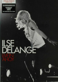 Live In Ahoy (+Bonus Cd) Artiest(en): Ilse DeLange