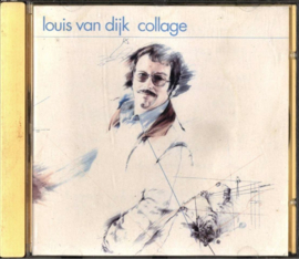 Collage , Louis van Dijk
