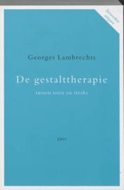 De gestalttherapie tussen toen en straks tussen toen en straks , Georges Lambrechts