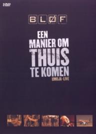 Blof - Een Manier Om Thuis Te Komen , Norman Bonink