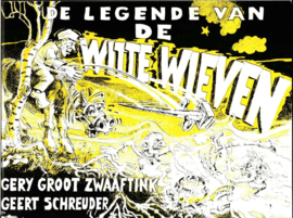 De legende van de Witte Wieven