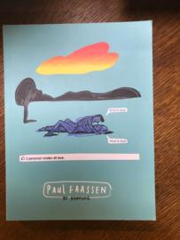 2 personen vinden dit leuk , Paul Faassen