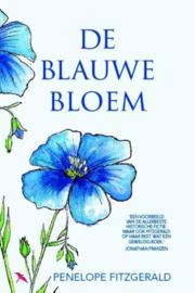 De blauwe bloem , Penelope Fitzgerald