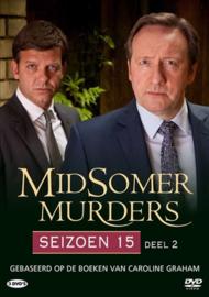 Midsomer Murders - Seizoen 15 (Deel 2) , Jane Wymark , Midsomer Murders