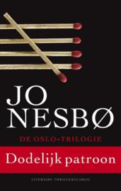Harry Hole 5 - Dodelijk patroon Harry Hole deel 5 (ook los te lezen) , Jo Nesbo  Serie: Harry Hole