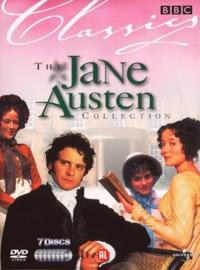 Jane Austen Boxset (D) , Nicholas Farrel