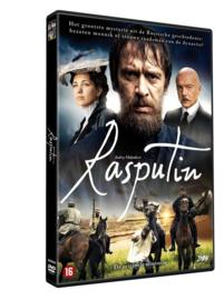 Rasputin - De Complete Serie , Vladimir Mashkov