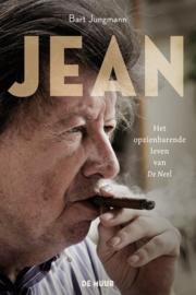 Jean het opzienbarend leven van De Neel , Bart Jungmann