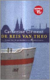 De Reis Van Theo roman over de geschiedenis van de theologie, Catherine Clement