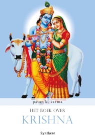 Synthese Hindoe Bibliotheek 4 - Het boek over Krishna , Pavan K. Varma Serie: Synthese Hindoe Bibliotheek