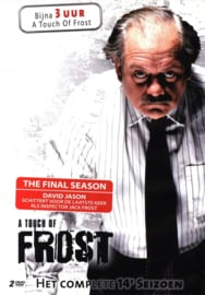 Touch Of Frost (A) Seizoen 14 , David Jason Serie: A Touch of Frost