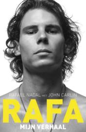 Rafa mijn verhaal,  Rafael Nadal