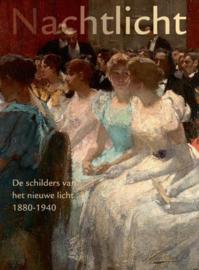 Nachtlicht de schilders van het nieuwe licht 1880-1940 , I. Vermeulen