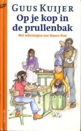 Op Je Kop In De Prullenbak A, Guus Kuijer