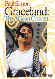 Paul Simon - Graceland - The African Concert , Miriam Makeba