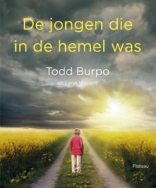 De jongen die in de hemel was , Todd Burpo