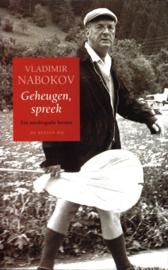 Geheugen, Spreek een autobiografie herzien , Nabokov
