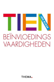 Tien beïnvloedingsvaardigheden , Jan Bijker