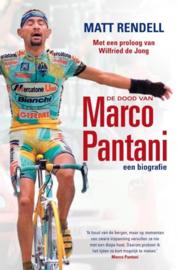 De dood van Marco Pantani een biografie ,  M. Rendell