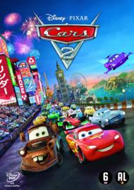 Cars 2 , Animation