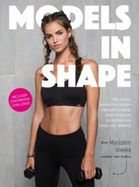 Models in Shape , Marjolein Vreeke