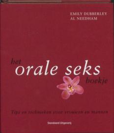 Het Orale Seks Boekje Tips En Technieken Voor Vrouwen En Mannen ,  E. Dubberley