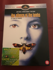 Silence Of The Lambs (2DVD)(Special Edition) Acteurs: Anthony Hopkins