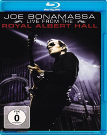 Joe Bonamassa - Live From The Royal Albert Hall (Blu-ray) (Blu-ray is niet afspeelbaar in normale DVD-spelers!) , Joe Bonamassa