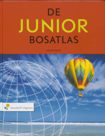De Junior Bosatlas / 5e editie