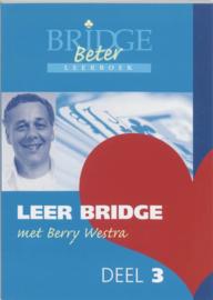 Leer bridge met Berry Westra 3 , Berry Westra