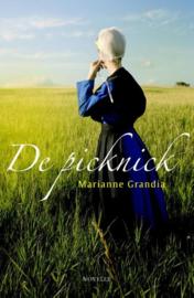 DE PICKNICK een novelle , Marianne Grandia