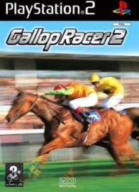 Anky Van Grunsven, Gallop Racer 2 Uitgever: Tecmo