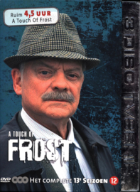 A Touch Of Frost - Seizoen 13
