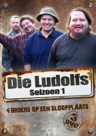 Die Ludolfs - Seizoen 1 , Horst Gunter Ludolf