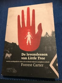De levenslessen van Little Tree , Forrest Carter
